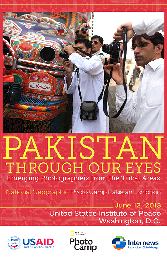 Pakistan Through Our Eyes: Emerging Photographers from the Tribal Areas